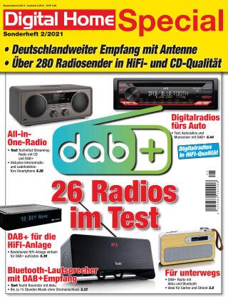 Digital Home Special DAB+