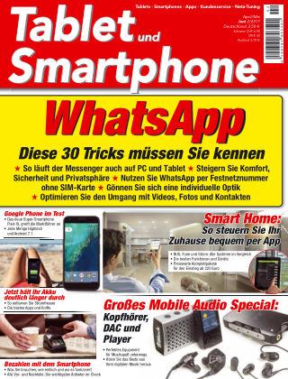 Tablet und Smartphone 02 2017