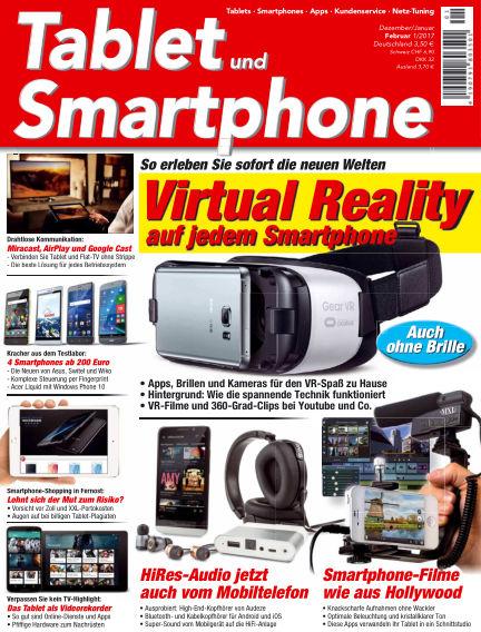 Tablet und Smartphone November 25, 2016 00:00