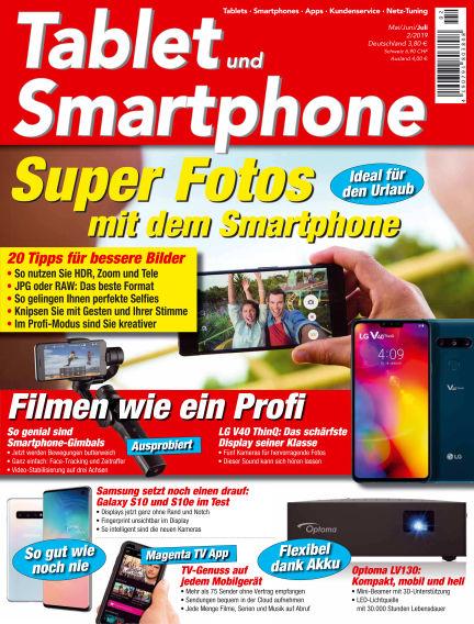 Tablet und Smartphone May 17, 2019 00:00