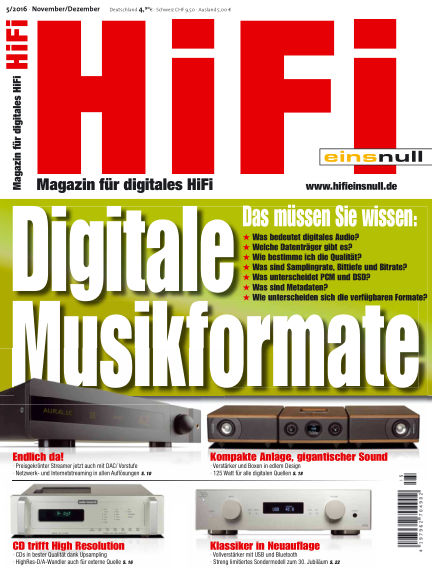 HiFi Einsnull October 21, 2016 00:00