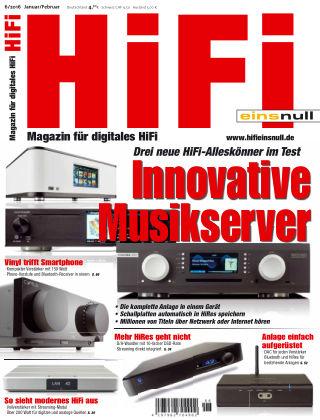 HiFi Einsnull 06 2016