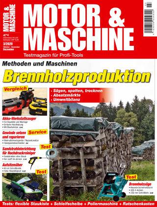 MOTOR & MASCHINE 03_2020