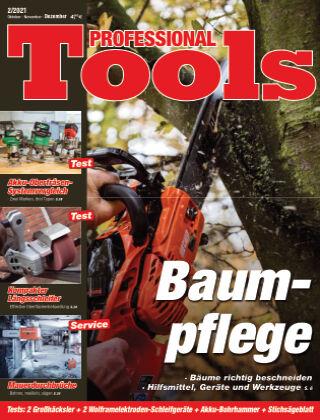 Professional Tools 02_2021
