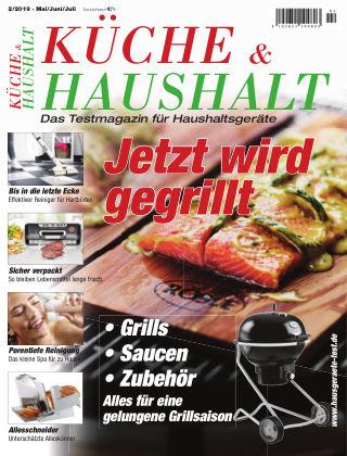 Küche & Haushalt 02_2019