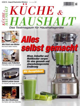 Küche & Haushalt 03_2019