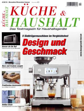 Küche & Haushalt 04_2019