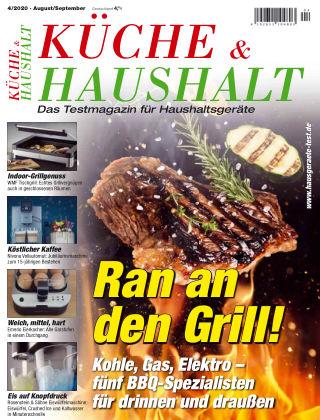 Küche & Haushalt 04_2020