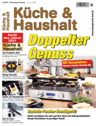 Küche & Haushalt 01_2021