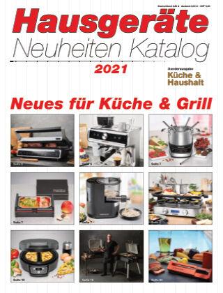 Küche & Haushalt 01_2020
