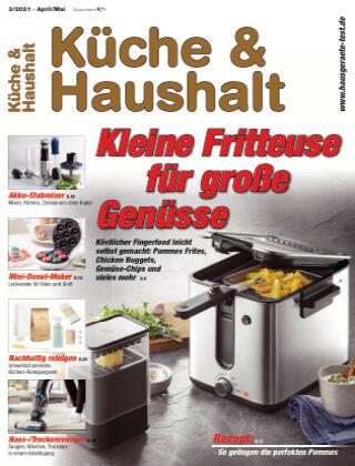 Küche & Haushalt 03_2021