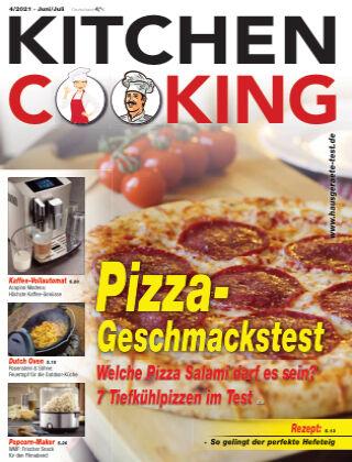 Kitchen Cooking 04_2021
