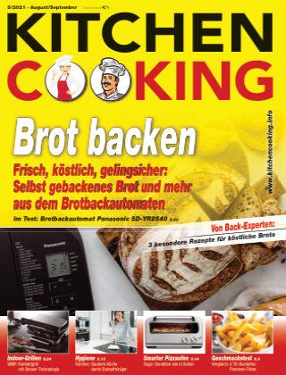 Kitchen Cooking 05_2021