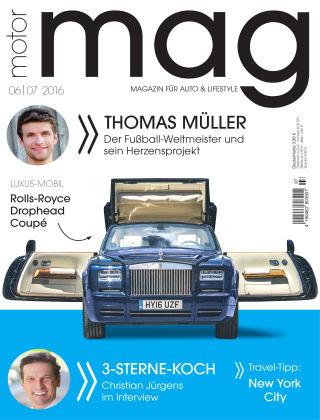 MotorMag 06-07/2016