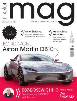 MotorMag 04-05/2016