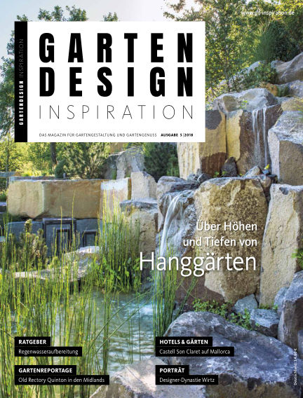 Gartendesign Inspiration Subscription Best Offer With Readly