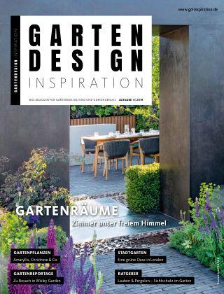 GARTENDESIGN INSPIRATION 6/2019