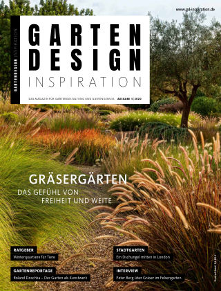 GARTENDESIGN INSPIRATION 2020-09-24