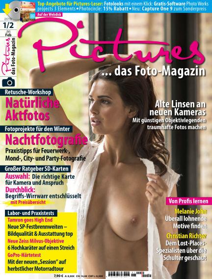 Pictures - Das Foto-Magazin December 18, 2015 00:00
