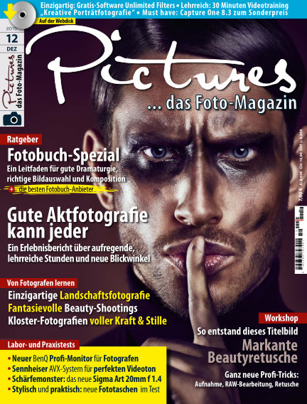 Pictures - Das Foto-Magazin November 20, 2015 00:00