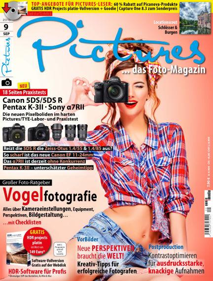 Pictures - Das Foto-Magazin August 21, 2015 00:00