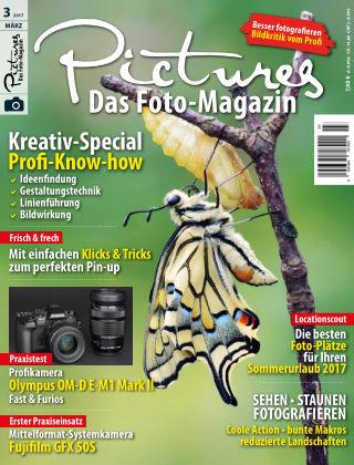 Pictures - Das Foto-Magazin Nr 03 2017