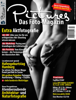 Pictures - Das Foto-Magazin Nr 04 2017