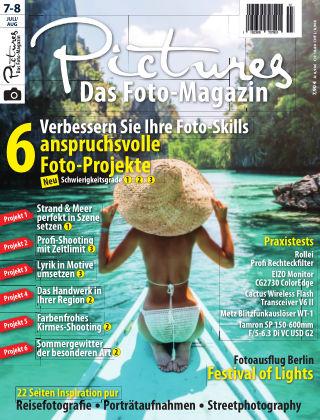 Pictures - Das Foto-Magazin Nr 07 2017