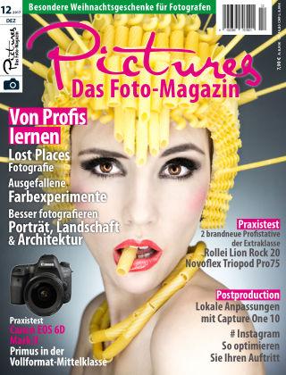 Pictures - Das Foto-Magazin Nr 12 2017
