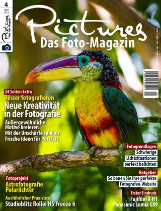 Pictures - Das Foto-Magazin Nr 04 2018