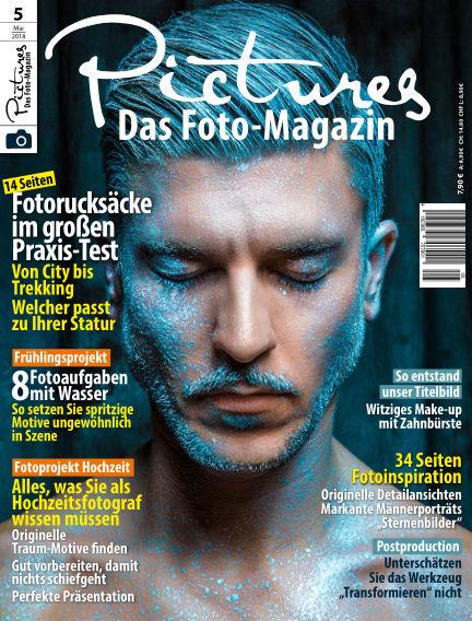 Pictures - Das Foto-Magazin April 17, 2018 00:00