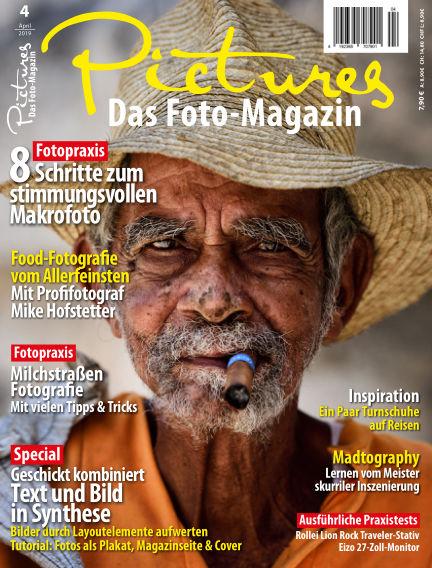 Pictures - Das Foto-Magazin March 19, 2019 00:00