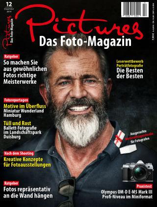 Pictures - Das Foto-Magazin Nr 12 2019