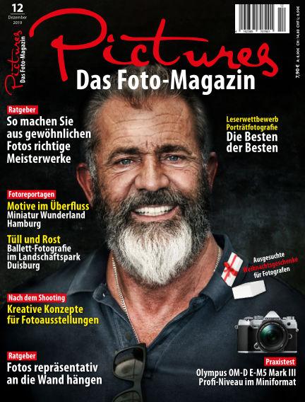 Pictures - Das Foto-Magazin November 19, 2019 00:00
