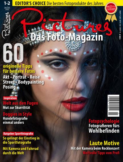 Pictures - Das Foto-Magazin December 17, 2019 00:00