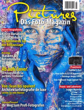 Pictures - Das Foto-Magazin Nr 03 2020
