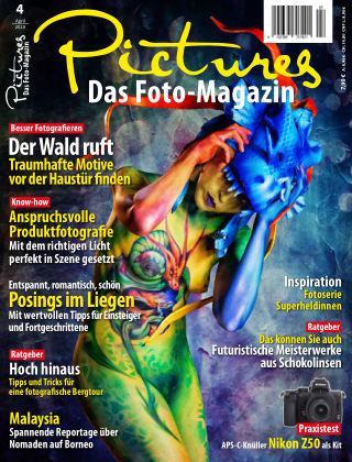 Pictures - Das Foto-Magazin Nr 04 2020