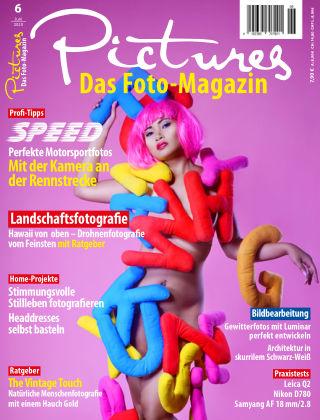 Pictures - Das Foto-Magazin Nr 06 2020