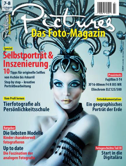 Pictures - Das Foto-Magazin June 23, 2020 00:00