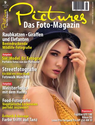 Pictures - Das Foto-Magazin Nr 09 2020