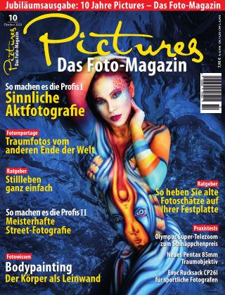 Pictures - Das Foto-Magazin Nr 10 2020