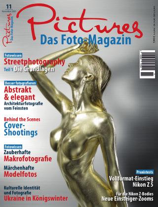 Pictures - Das Foto-Magazin Nr 11 2020