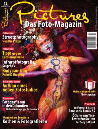 Pictures - Das Foto-Magazin Nr 12 2020