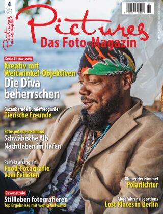 Pictures - Das Foto-Magazin Nr 04 2021
