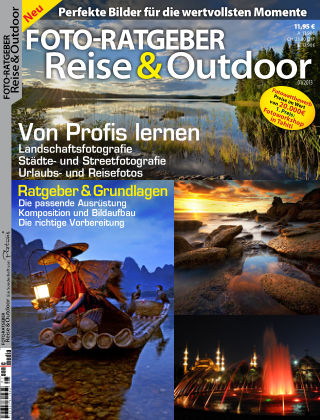 Pictures – Sonderhefte Reise & Outdoor
