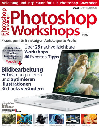 Pictures – Sonderhefte Photoshop Workshops