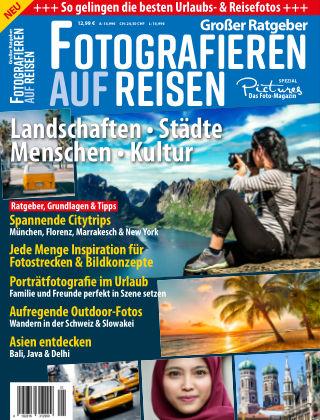 Pictures – Sonderhefte Fotografieren-Reisen