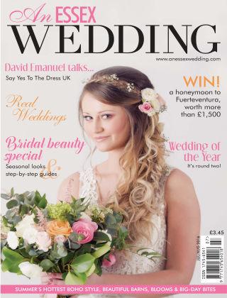 An Essex Wedding Issue 69