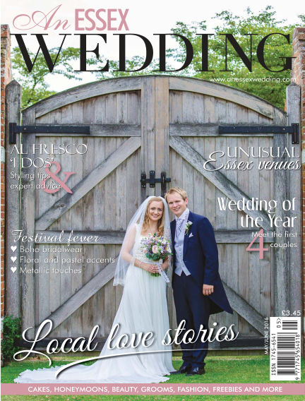 An Essex Wedding January 19, 2017 00:00
