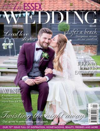An Essex Wedding Issue 70